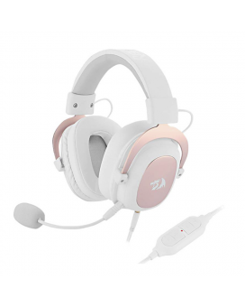 Slušalice ReDragon Zeus 2 White H510 - 1