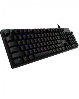 Tastatura Logitech G512 - GX Brown Clicky Switch