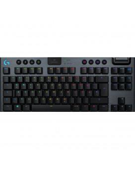 Tastatura Logitech G915 TKL Lightspeed - GL Clicky