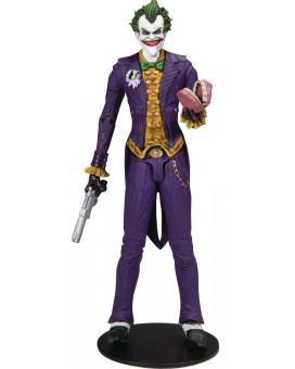Action Figure Batman Arkham Asylum - Joker