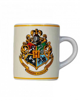 Šolja mini Harry Potter - Hogwarts Crest