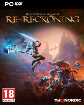 PCG Kingdoms of Amalur Re - Reckoning