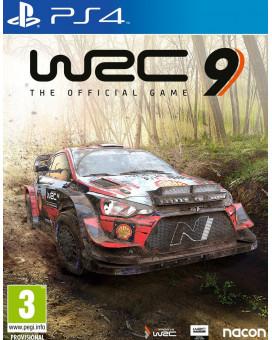 PS4 WRC 9