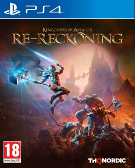 PS4 Kingdoms of Amalur Re - Reckoning