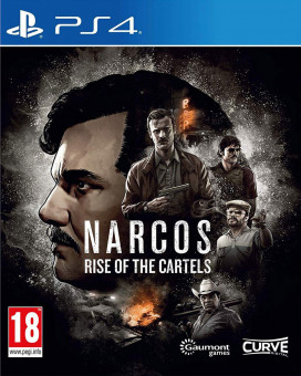 PS4 Narcos - Rise of the Cartels