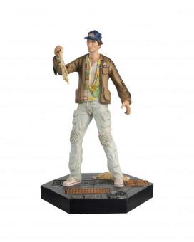 Statue The Alien & Predator Collection - Brett