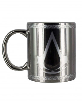 Šolja Assasin's Creed Chrome Mug