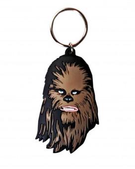 Privezak Star Wars - Chewbacca