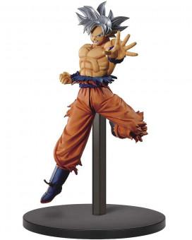 Statue Dragon Ball Super Chosenshiretsuden - Son Goku Ultra Instinct