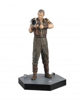 Statue The Alien & Predator Collection - Johner
