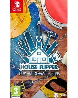 Switch House Flipper