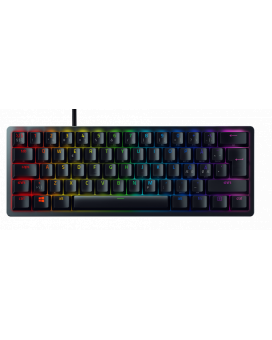 Tastatura Razer Huntsman Opto Mini 60% Mechanical Tactile Clicky Purple