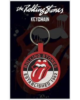 Privezak Rolling Stones - Est. 1962