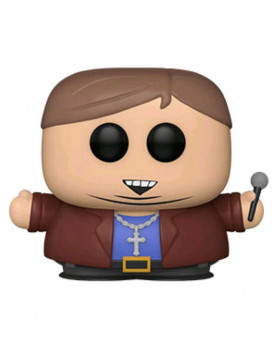 Bobble Figure South Park POP! - Cartman