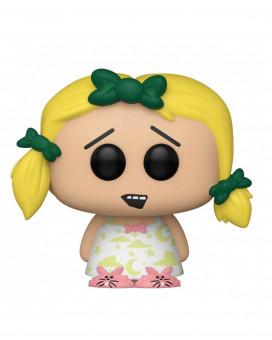 Bobble Figure South Park POP! - Butters as Marjorine
