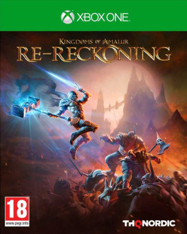 XBOX ONE Kingdoms of Amalur Re - Reckoning