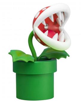 Lampa Paladone Icons Super Mario - Piranha Plant Posable Lamp