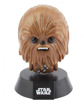 Lampa Paladone Icons Star Wars E9 - Chewbacca Light