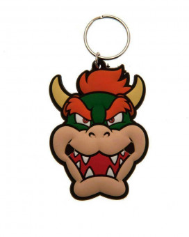 Privezak Nintendo Super Mario - Bowser