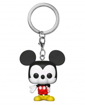 Privezak POP! Pocket Disney - Mickey Mouse 90th Anniversary