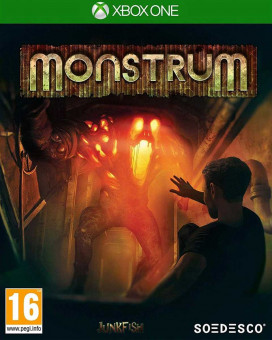 XBOX ONE Monstrum