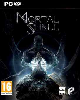 PCG Mortal Shell