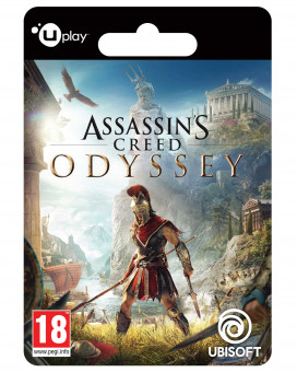 DIGITAL CODE - Assassin's Creed - Odyssey
