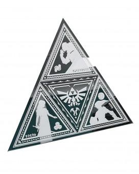 Ogledalo Zelda Triforce