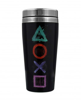 Šolja Playstation Travel Mug