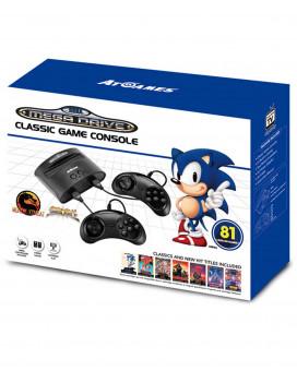 Konzola Sega Mega Drive