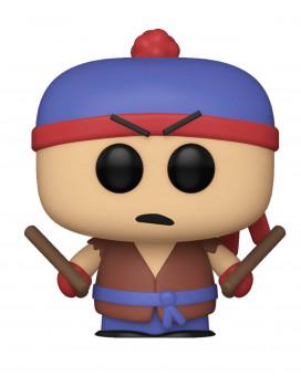 Bobble Figure South Park POP! - Stan