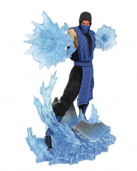 Statue Mortal Kombat Gallery - Sub-Zero