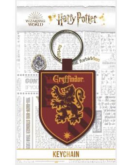 Privezak Harry Potter - Gryffindor