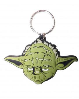 Privezak Star Wars - Yoda