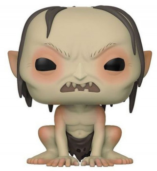 Bobble Figure Lord of the Rings POP! - Gollum
