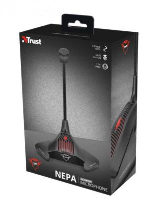 Mikrofon Trust GXT 239 Nepa