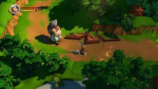 PS4 Asterix & Obelix XXL 3 The Crystal Menhir