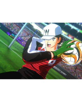 Switch Captain Tsubasa - Rise of New Champions - Deluxe Edition