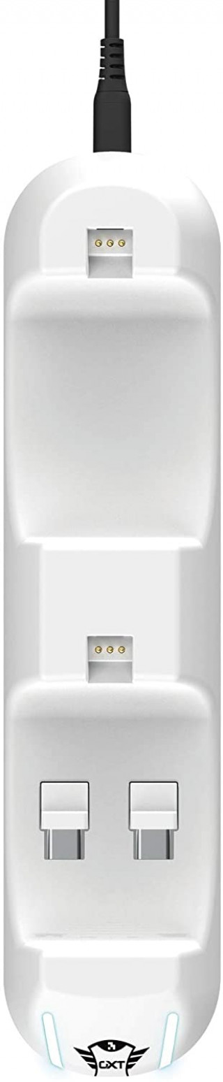 Trust GXT 251 Duo Charging Dock PS5