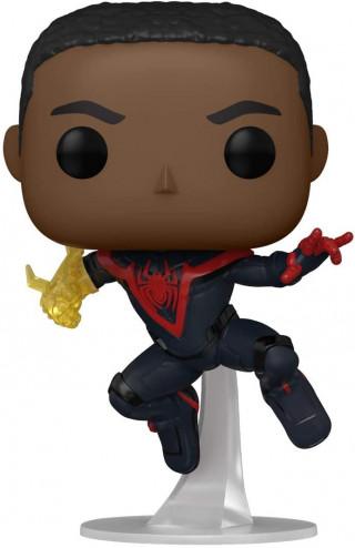 Bobble Figure Marvel POP! - Gamerverse - Spider-Man Miles Morales