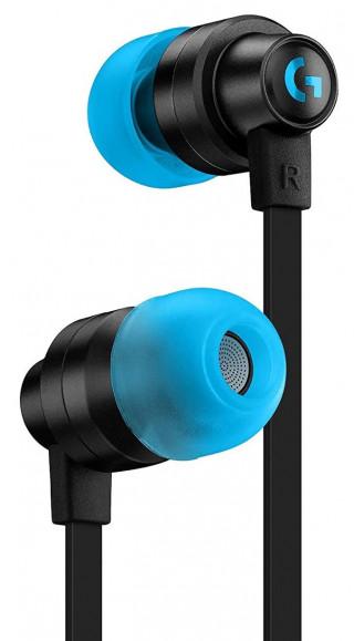 Slušalice Logitech G333 - Black