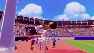 Switch Summer Sports Games