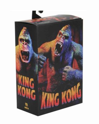 Action Figure King Kong