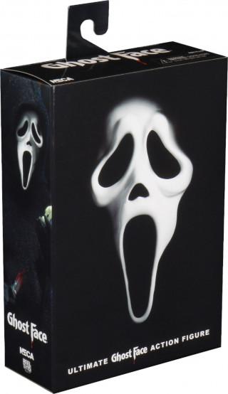 Action Figure Scream - Ultimate Ghostface