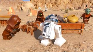 XBOX ONE LEGO Star Wars - The Skywalker Saga