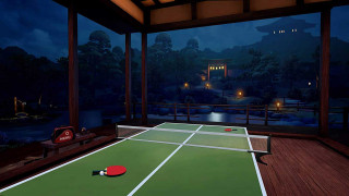 PS4 VR Ping Pong Pro