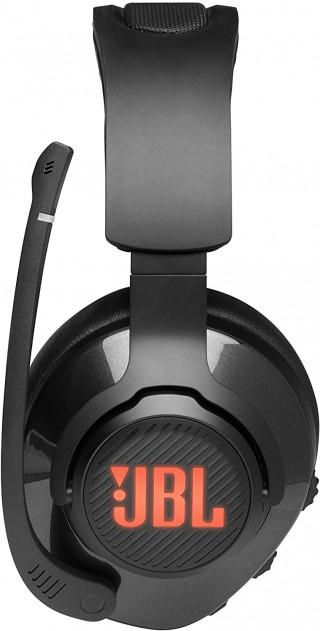Slušalice JBL QUANTUM 400 - Black