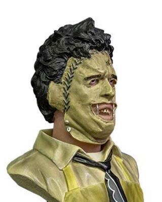 Statue Texas Chainsaw Massacre - Leatherface - Mini Bust