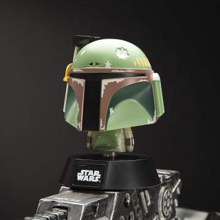 Lampa Star Wars - Bobba Fett Icon Light