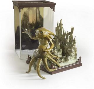 Statue Harry Potter - Magical Creatures Grindylow